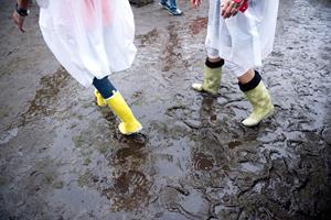 Håbet svinder for festival- og landsstævnegæsterne