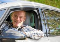 Fokus på seniorernes trafiksikkerhed