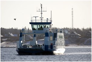 Workshop mellem Himmerland og Salling: Vil sikre færgens fremtid