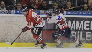 Aalborg Pirates tabte til mestrene, men Frederikshavn kunne ikke udnytte det