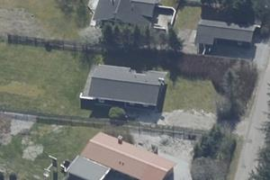 Fritidshus på Søndergade i Hou har skiftet ejer