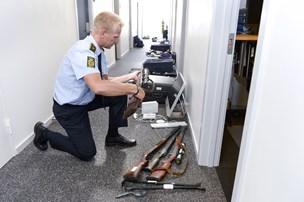 Nordjysk by hårdt ramt af indbrud: Mobil politi-station sendes til byen