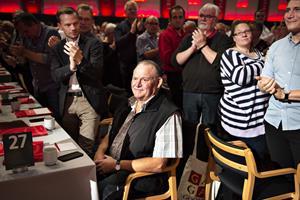 Mette Frederiksen lover tidlig pension: Nu er det Arnes tur