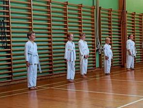 Super sommerafslutning Hos Øland karate