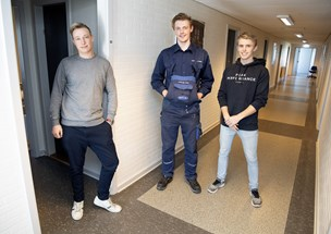 Tre gutter var på vildspor: Skolehjem i Thisted hjalp dem tilbage til livet