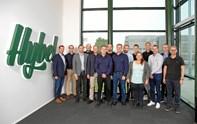 Husbyggere har åbnet kontor og showroom i Aalborg