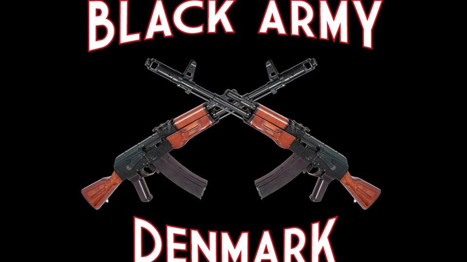 Tre tidligere medlemmer af banden Black Army er i Østre Landsret blevet dømt for afpresning mod en tatovør i Odense. Banden har siden opløst sig selv. Foto: Free