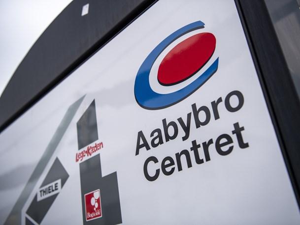 Aabybro Centret fejrer 45 år