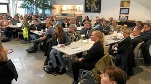 Konference med fokus på turisme