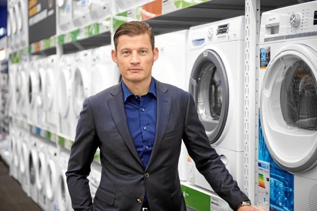 Rekord: Elgiganten omsatte for seks milliarder kroner | Nordjyske.dk