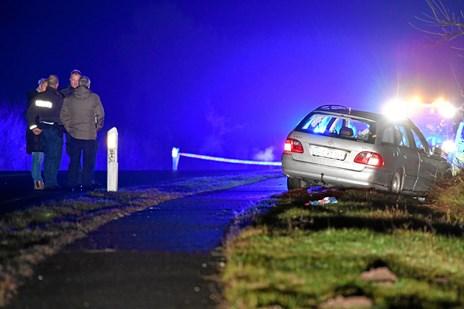 Politimand skød indbrudstyv bagfra: Det var nødvendigt at skyde - de var desperate