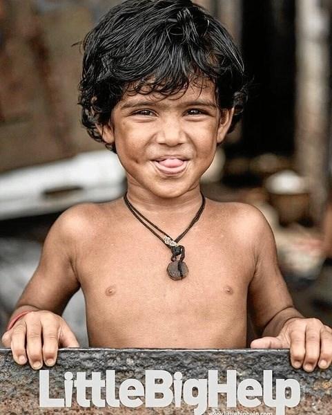 Little Big Help arbejder med udsatte børn og kvinder i Vestbengalen for at sikre deres basale rettigheder. Privatfoto