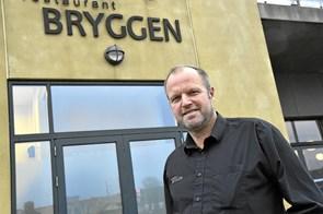 Restaurant Bryggen er til salg