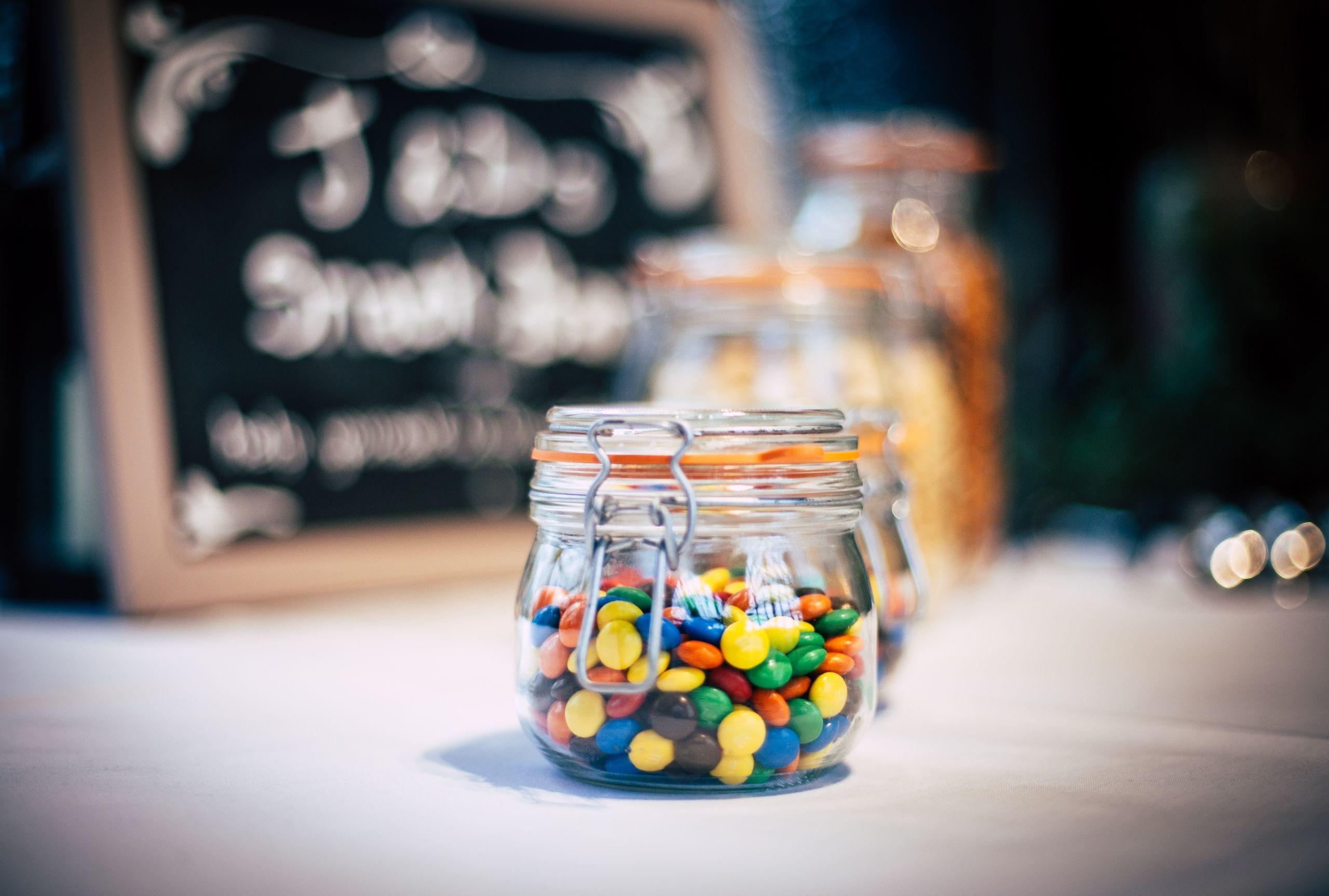 Vidste du det: Sjove facts om Skittles