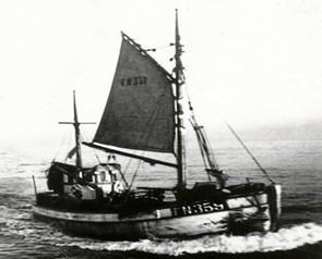 Flugten til Sverige under 2. verdenskrig