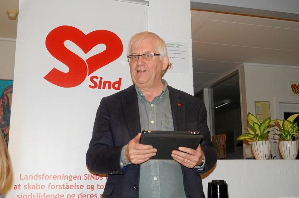 Esben Heine