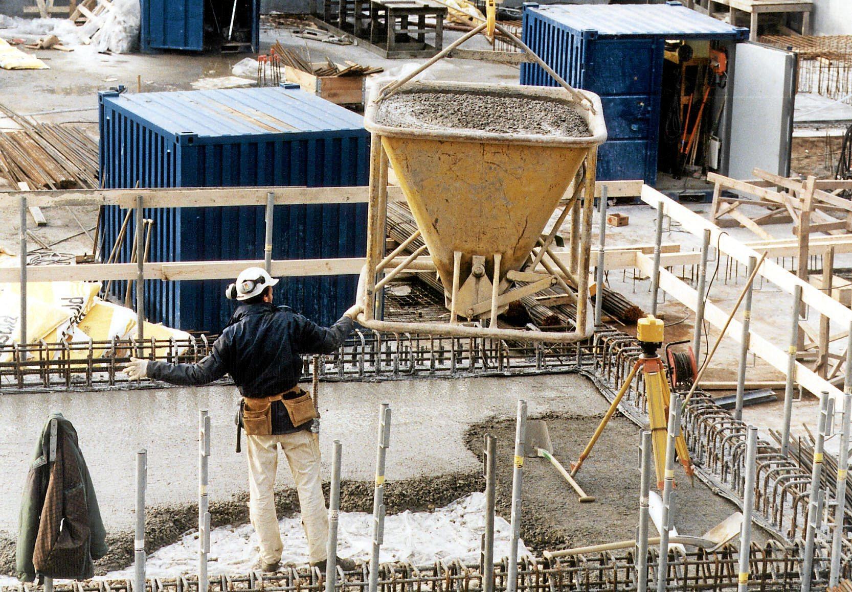Byggeboom og milliardomsætning: Nordjysk byggekoncerns ordrebog er rekordtyk