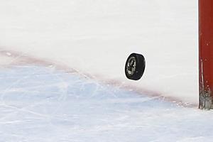 Politianmeldt: Slåskamp på isen kan ende med voldssag