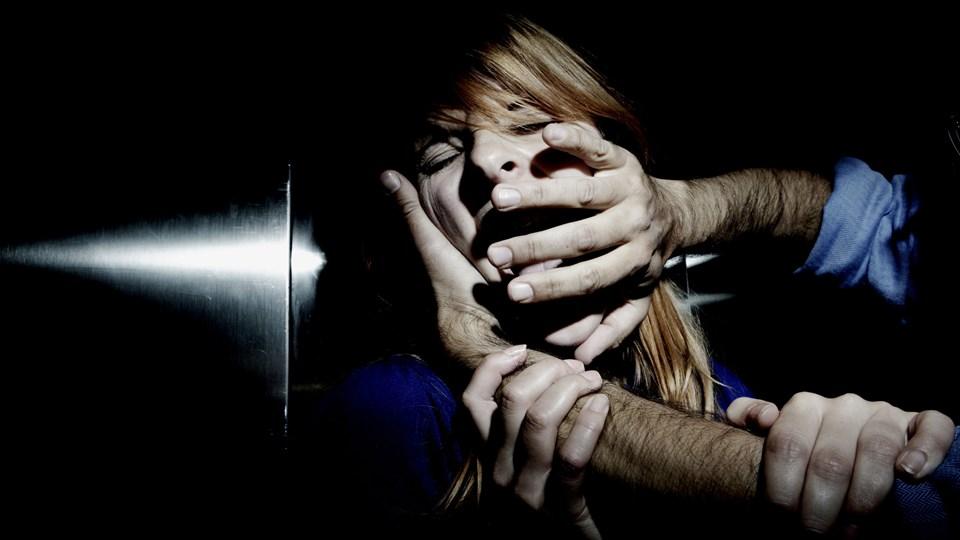 En 36-årig mand er idømt syv års fængsel for fem voldtægter begået mod hans ekskæreste. Modelfoto. Foto: Scanpix/Jeppe Bøje Nielsen