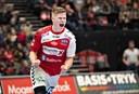 Aalborg toppede fødselsdagsfejringen med en sejr