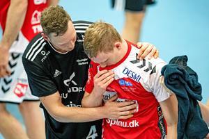 Islandsk Aalborg-profil er stadig langt fra comeback: - Det er kedeligt