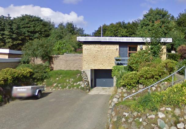 Ny ejer til Haraldsgade 9, Brønderslev
