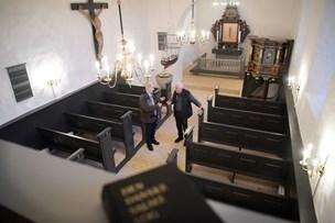 Kirker har set lyset: Fed fidus kan spare dem millioner