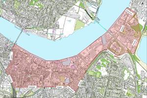 Advarsel: Risiko for vandforurening i Aalborg Centrum - kog vandet før du drikker det