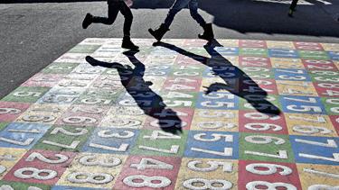 Forældre vil fjerne skrammer eller eksem på skolefotos