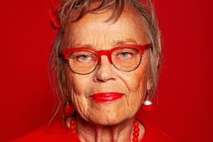 Gretelise Holm: Stor stemme - vigtige budskaber