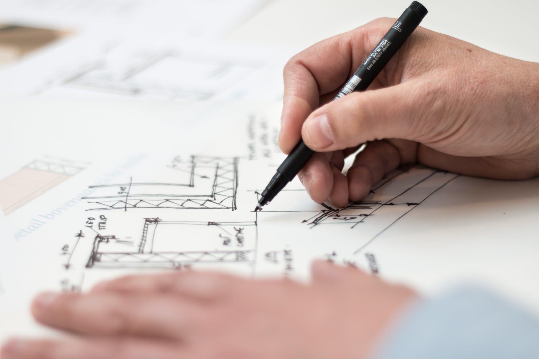 Få hjælp fra en lokal håndværker til dit kommende byggeprojekt
