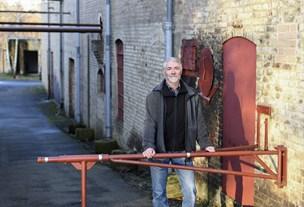 """""""Øster Smedie""""-køb gik i vasken: Udvidelsesplaner for museum er sat på standby"""