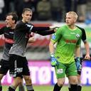 Krisen er total: Vendsyssel FF tabte for femte gang i træk uden at score