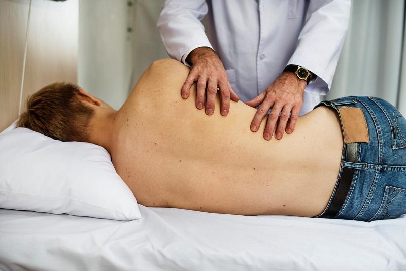 Massage – det nye sort inden for medarbejderpleje