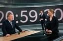 TV-duel i aften: Vil Lars Løkke igen beskylde Mette Frederiksen for bluff efter at have friet til hende politisk?
