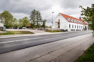 Lokalplan skal bane vejen for etageboliger i Skørping