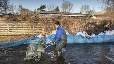 Eksperter: Klimaforandringer vil kunne presse huse i værdi