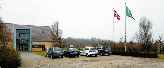 SGIF indkalder til generalforsamling og indbyder til reception. Foto: Karl Erik Hansen