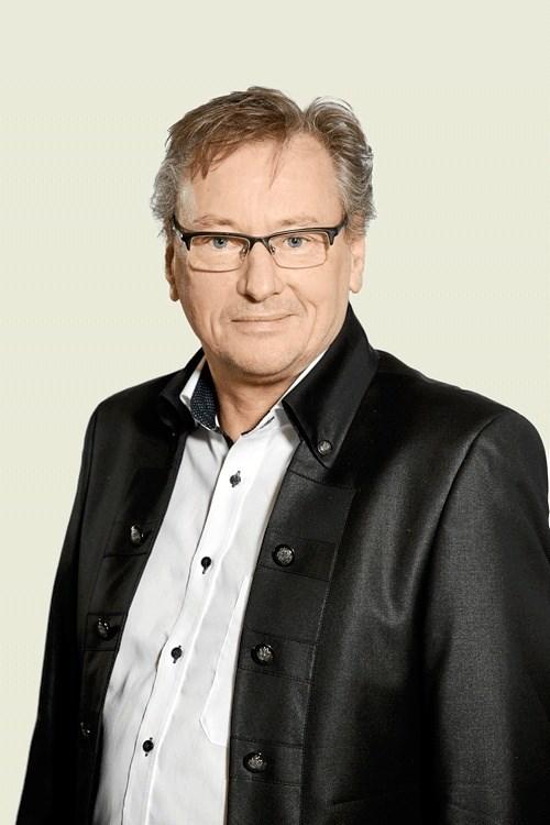 Arne B. Schade og City Nord Erhverv inviterer til orienteringsmøde om det nye fælles gavekort 27. august. Arkivfoto