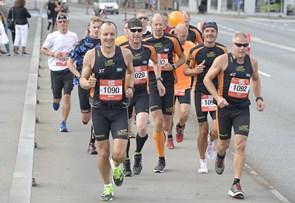 Nye rammer: Fjordmarathon flytter ind hos Vestre Fjordpark