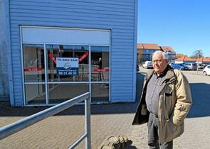 Erik Andersen & Søn flytter i nye lokaler