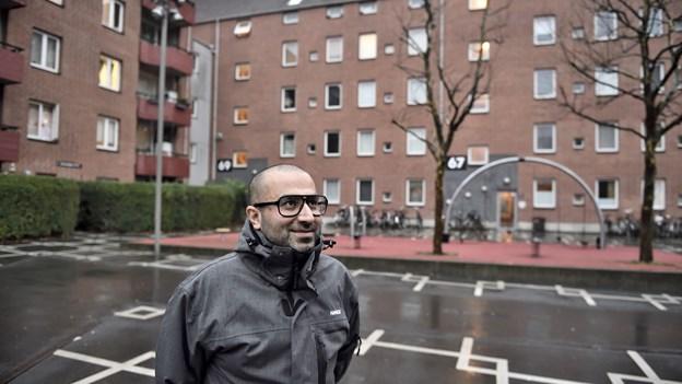 Beboerhus: Ghettoliste udskammer udsatte boligområder