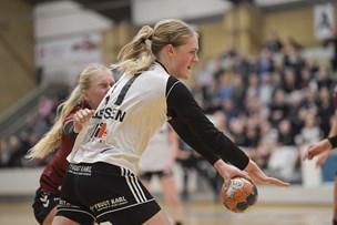 EH Aalborg smed sejren mod Ringkøbing