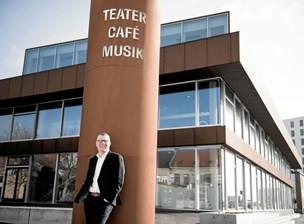 Millioner til nordjysk teater: - Er du sindssyg, det er simpelthen fantastisk
