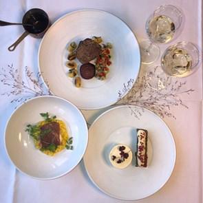 Et strejf af Italien på tallerkenen