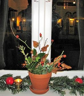 Julehygge i Johanne Grønbechs Hus