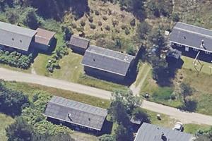 Klitmøller: Fritidshus på Liusborg Sti har skiftet hænder