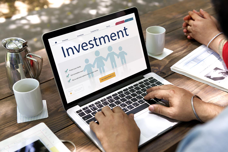 Kickstart din investeringsrejse