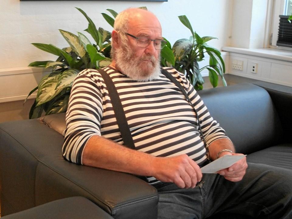 Gunnar Onghamar