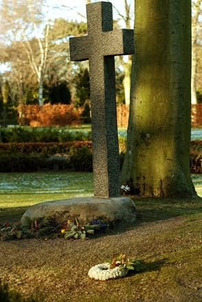 Hvad fortæller kirkegården
